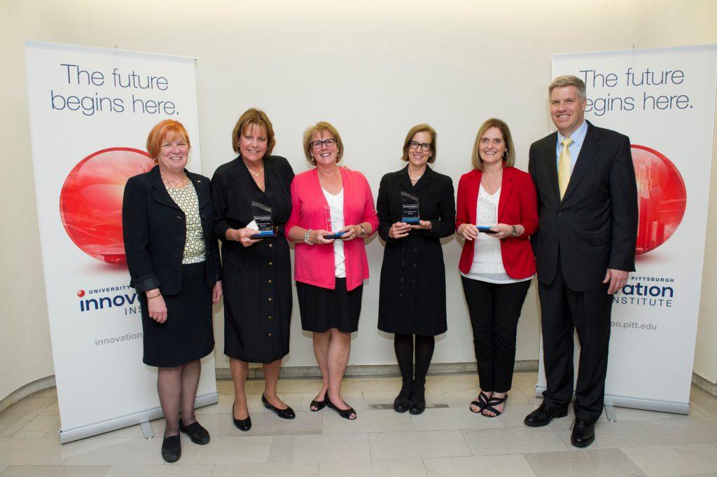 2016 Innovator Award